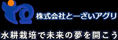 愛媛県東温市で水耕栽培設備なら株式会社とーざいアグリへ。葉菜の栽培を得意とするプラントを取り扱っております。